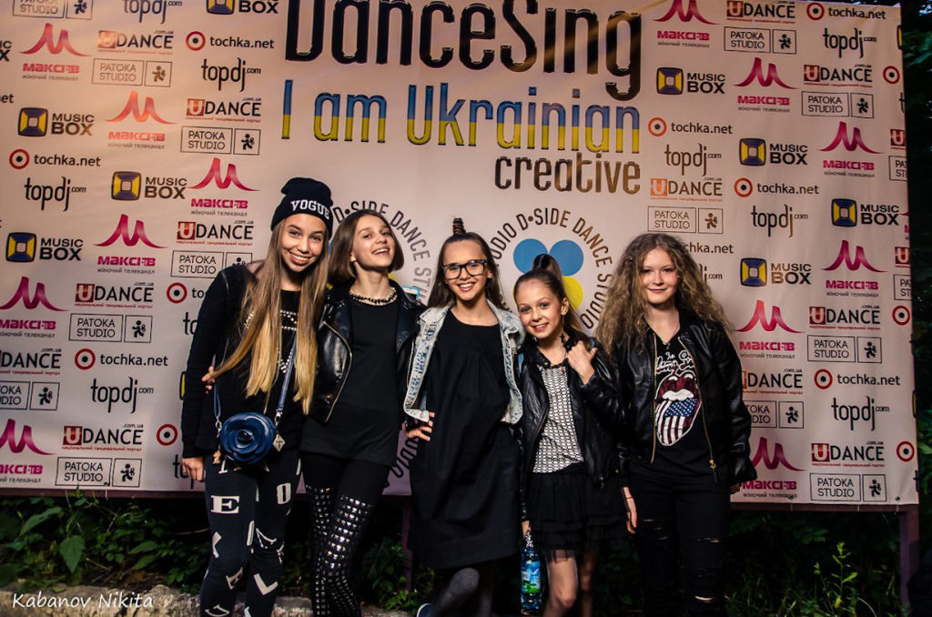 OPEN KIDS   DANCESING IAM UKRAINIAN CREATIVE-5
